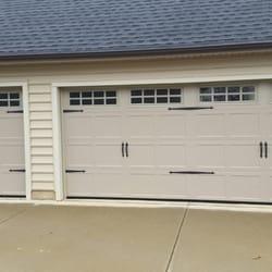 Photo of Protec Garage Door - Winston Salem NC United States & Protec Garage Door - Door Sales/Installation - 160 Crowne Chase Dr ...
