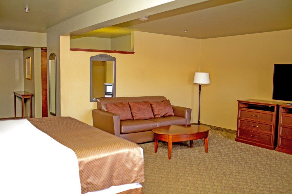 Seaport Inn and Suites: 701 21st St, Lewiston, ID