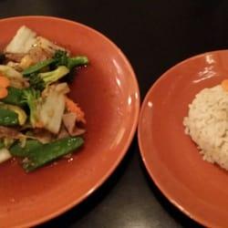 Thai Cuisine Restaurant Orlando 20