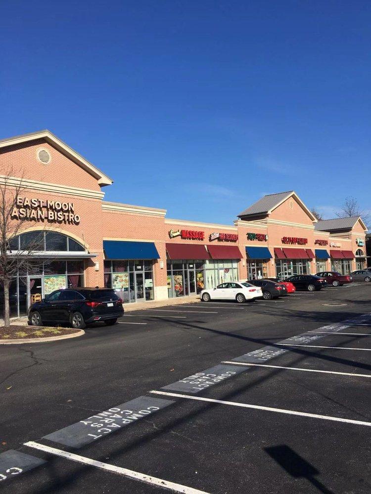 Oriental Massage: 13350 Minnieville Rd, Woodbridge, VA