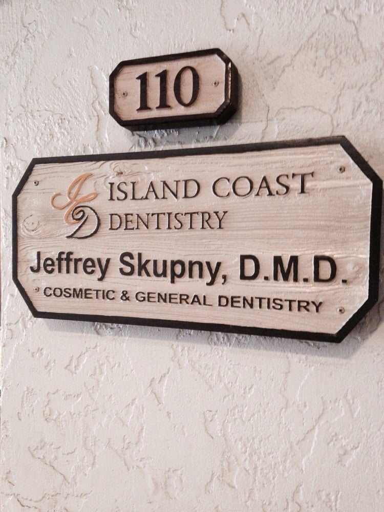 Island Coast Dentistry Naples Fl