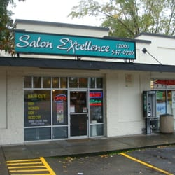 Salon Excellence - 18 Reviews - Hair Salons - 101 NE 50th St