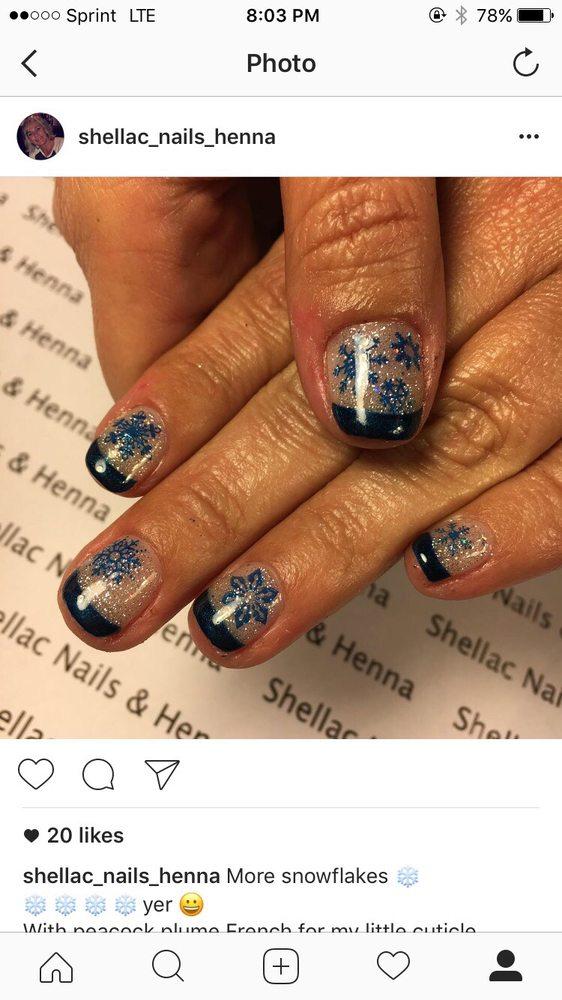 Photo of Shellac Nails & Henna: Temecula, CA