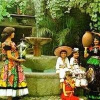 Mexico Shop