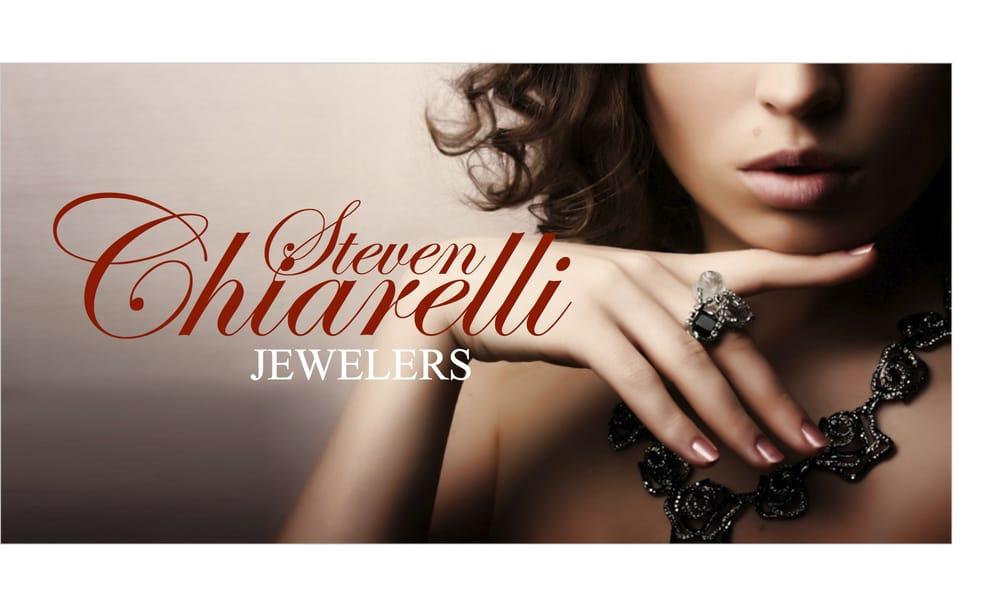 Steven Chiarelli Jewelers: 482 Brick Blvd, Brick, NJ