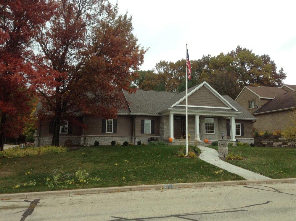 J&J Builders of Northeast Wisconsin: 2076 W Frontier Rd, Little Suamico, WI