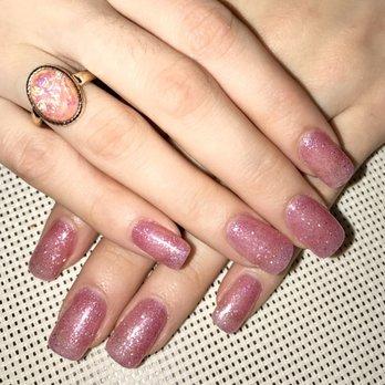 T Nails Spa Gessner