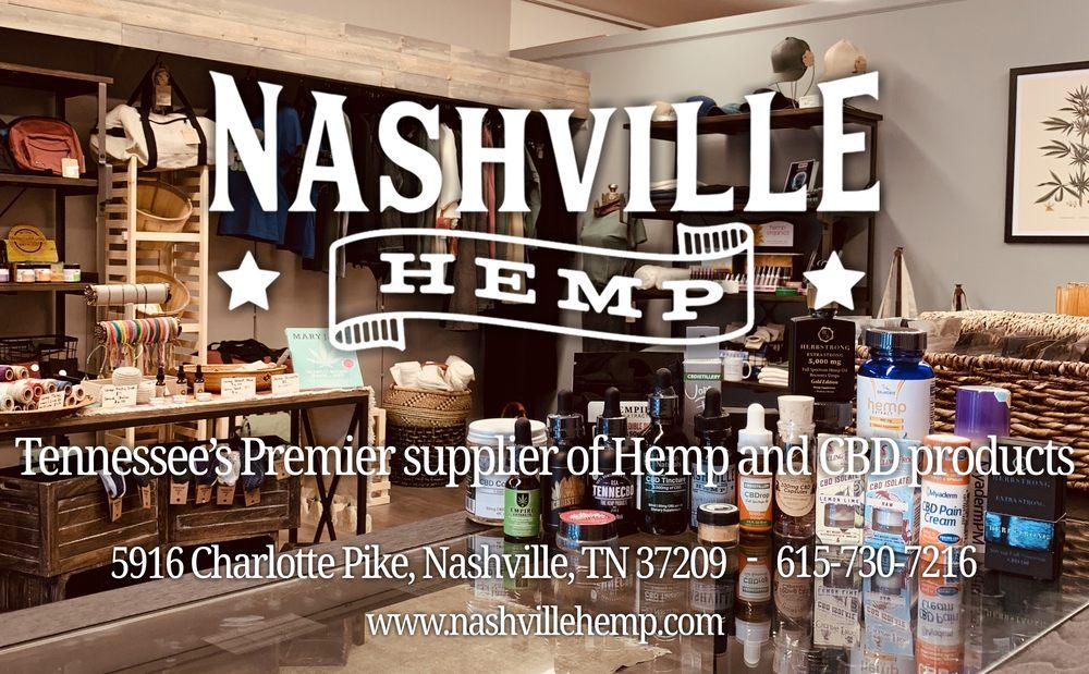 Nashville Hemp