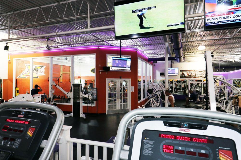 Island Gym - Fitness & Training
