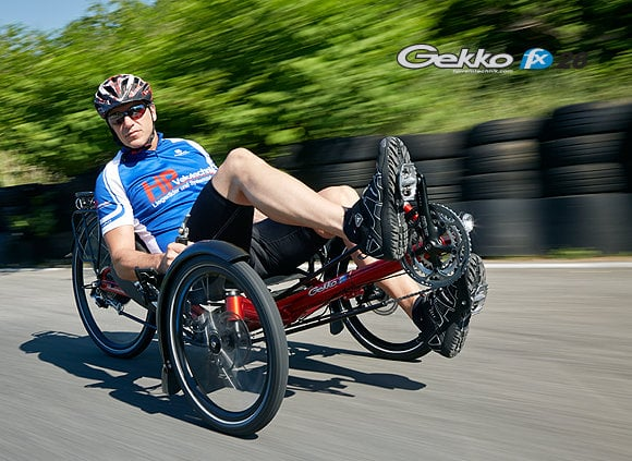 Backcountry Recumbent Cycles: 64670 Strickler Ave, Bend, OR