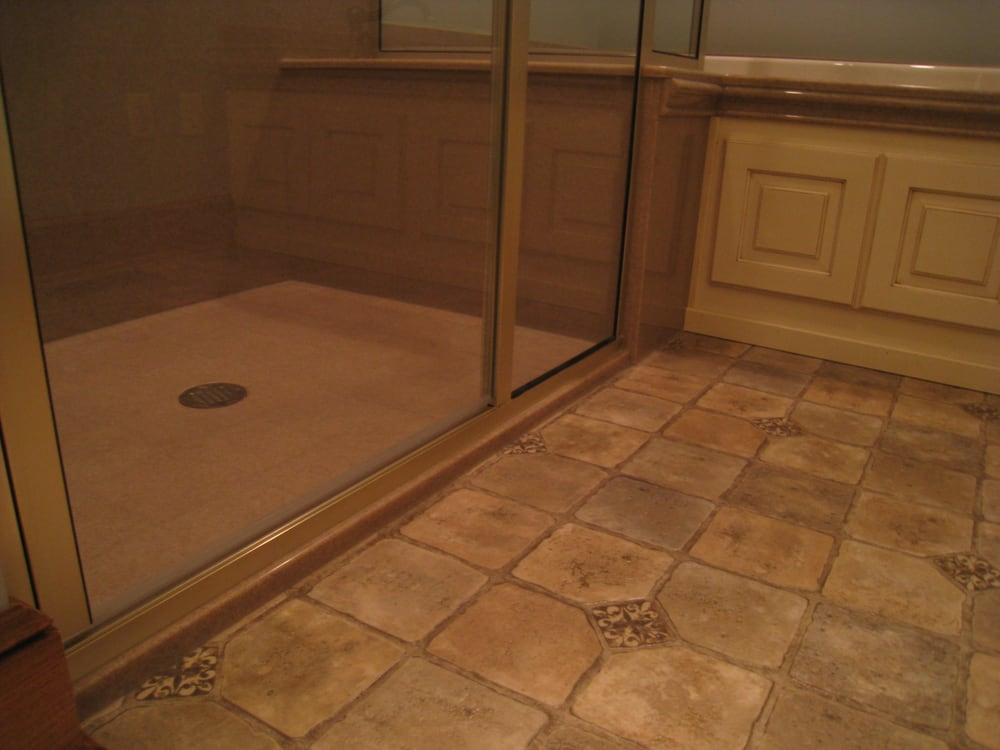 Complete Bath Remodel Louisville Ky Yelp