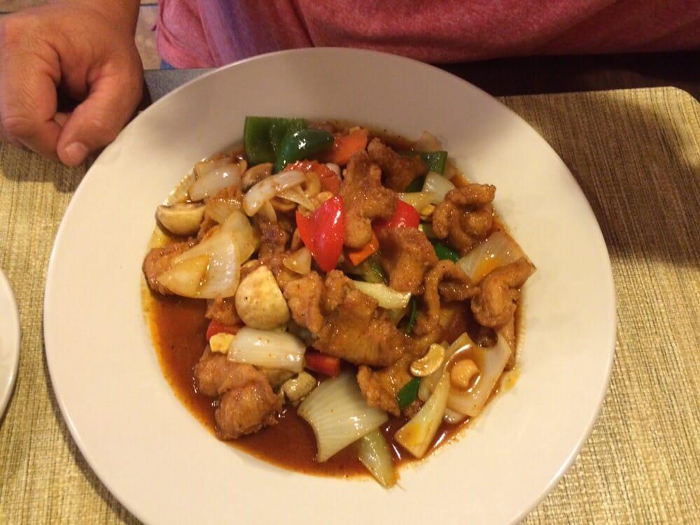 Thai Spice: 414 E Greenville St, Anderson, SC