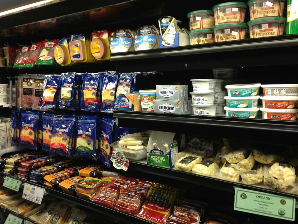 Diekmann's Bay Store: 1275 Hwy 1, Bodega Bay, CA