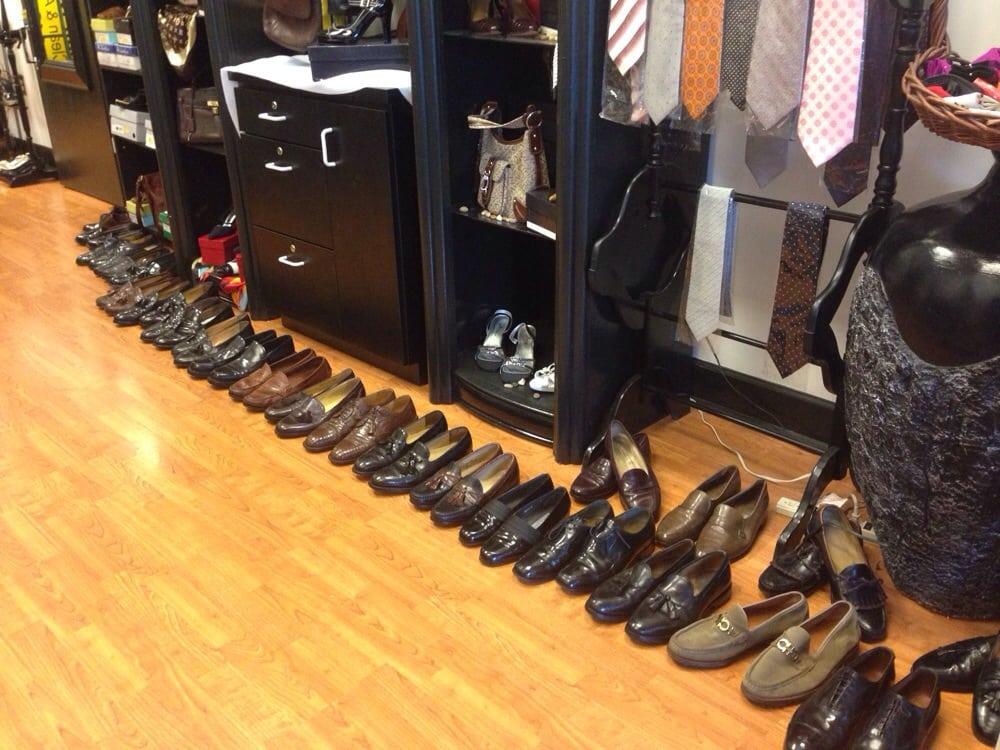 Shoe Repair Th Ave