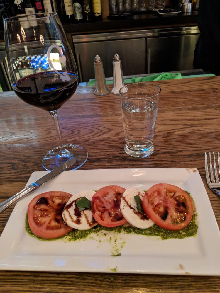 Crú Food & Wine Bar: 8900 Peña Blvd, Denver, CO