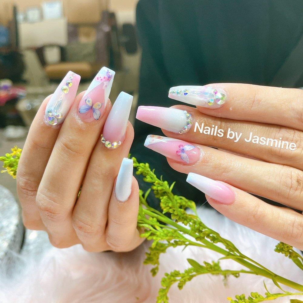 5 Star Nails & Spa