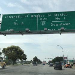 Puente International Bridge No 2 - Two International Blvd