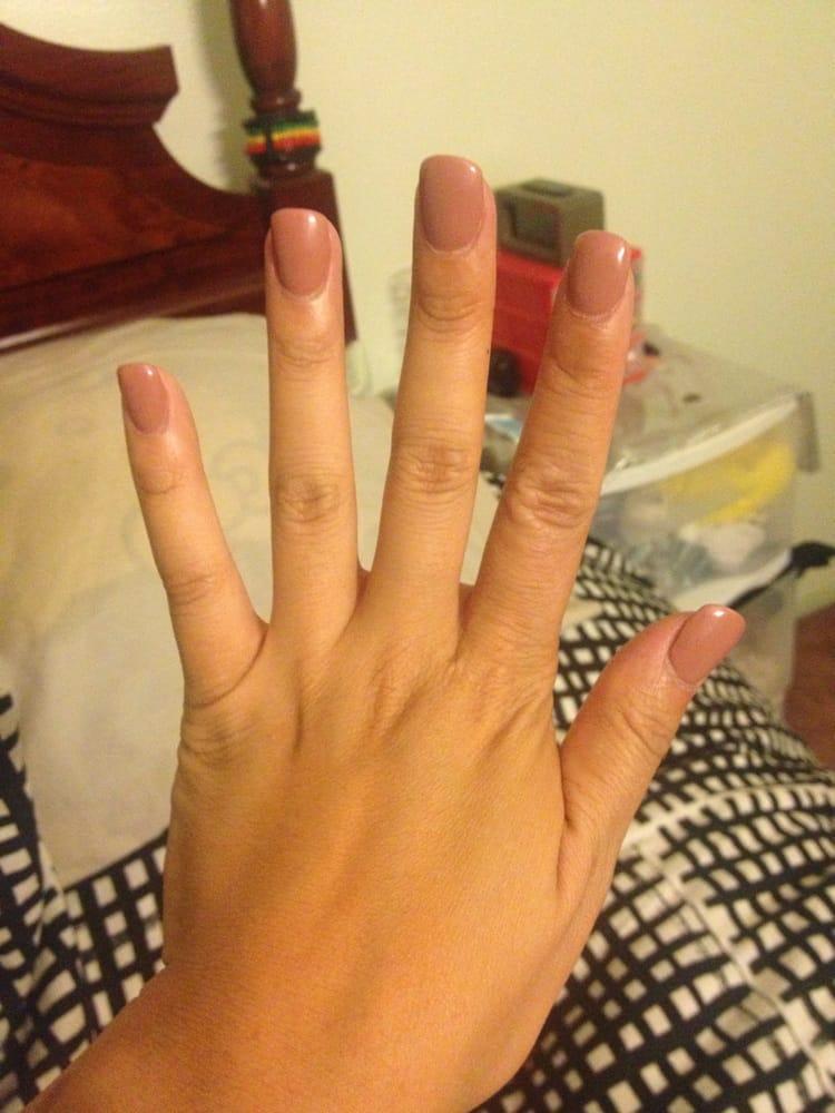 Fifth ave nail salon ferm manucure pedicure 145 for 5th ave nail salon