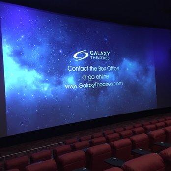Galaxy theatre tucson az