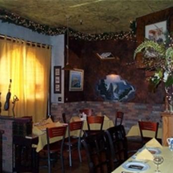 Photo Of La Fontana Ristorante   Huntington Beach, CA, United States.  Romantic Dining