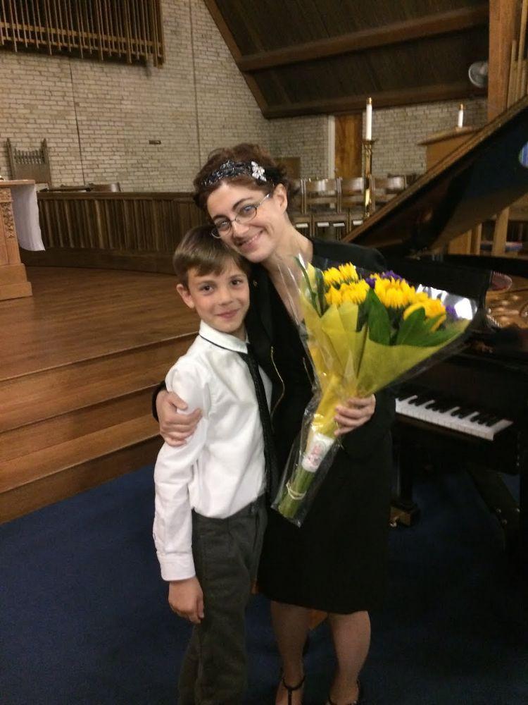 Elizabeth's Music & Arts: Fairfax, VA