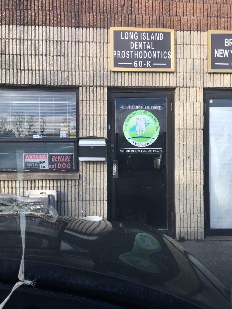 Long Island Dental Prosthodontics: 60 Corbin Ave, Bay Shore, NY