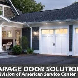 Photo Of Garage Door Solutions   Dallas, TX, United States. Home Improvement