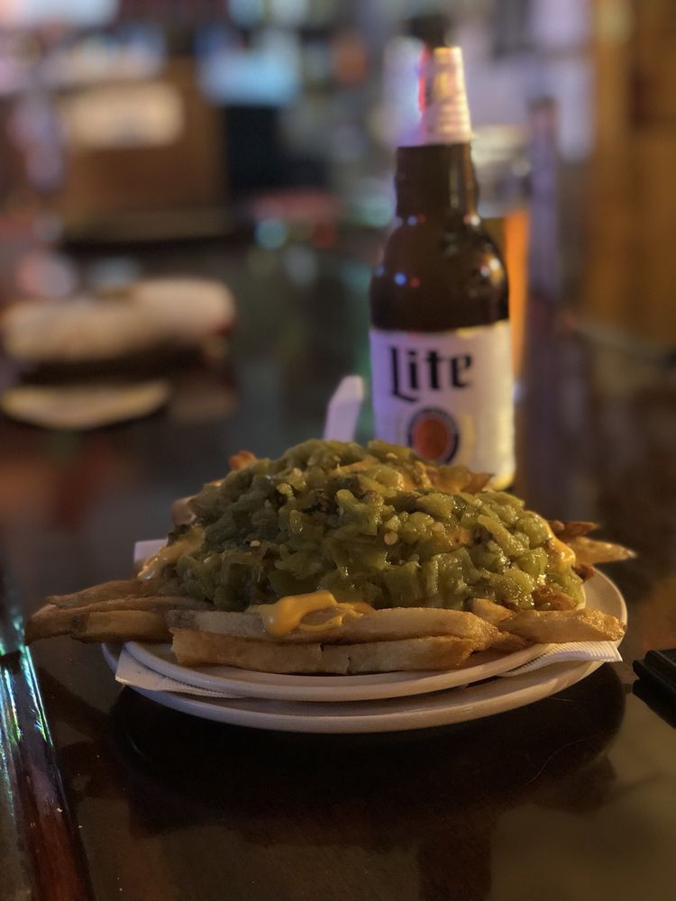 The Original Owl Bar & Cafe: 77 US Hwy 380, San Antonio, NM