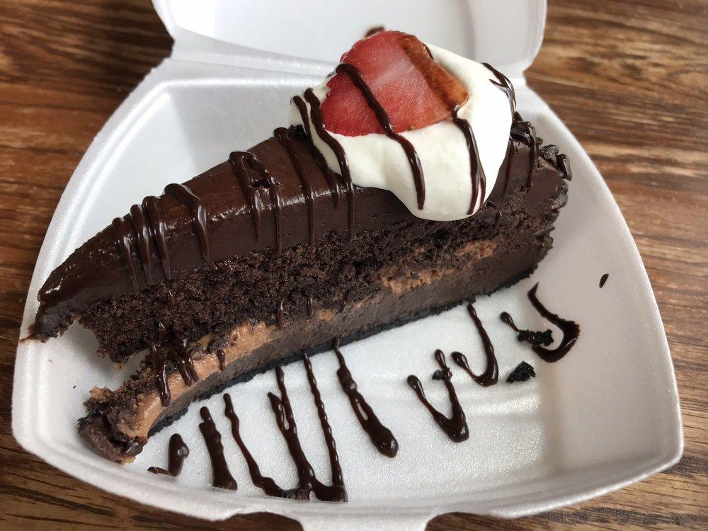 Cafe Arazu: 17 W Jennings Pl, Newburgh, IN