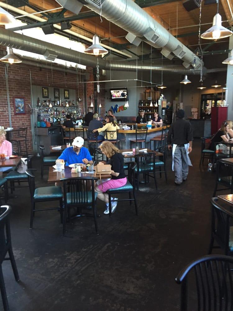 Sohos italian restaurant 29 photos 55 reviews for 712 salon charleston wv reviews