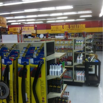 Advance Auto Parts - 16 Photos - Auto Parts & Supplies