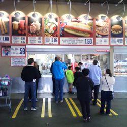 Costco Food Court San Jose Ca