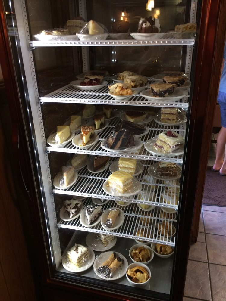 D'Atri's Restaurant: 1118 National Hwy, Cumberland, MD
