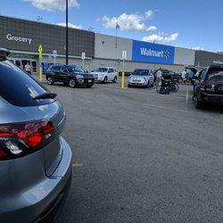Walmart Supercenter - 11 Reviews - Grocery - 401 River Rd
