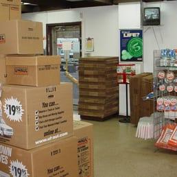 Photo Of U Haul Moving U0026 Storage Of Linden   Linden, NJ, United