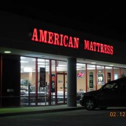American Mattress CLOSED 13 s Mattresses 9920