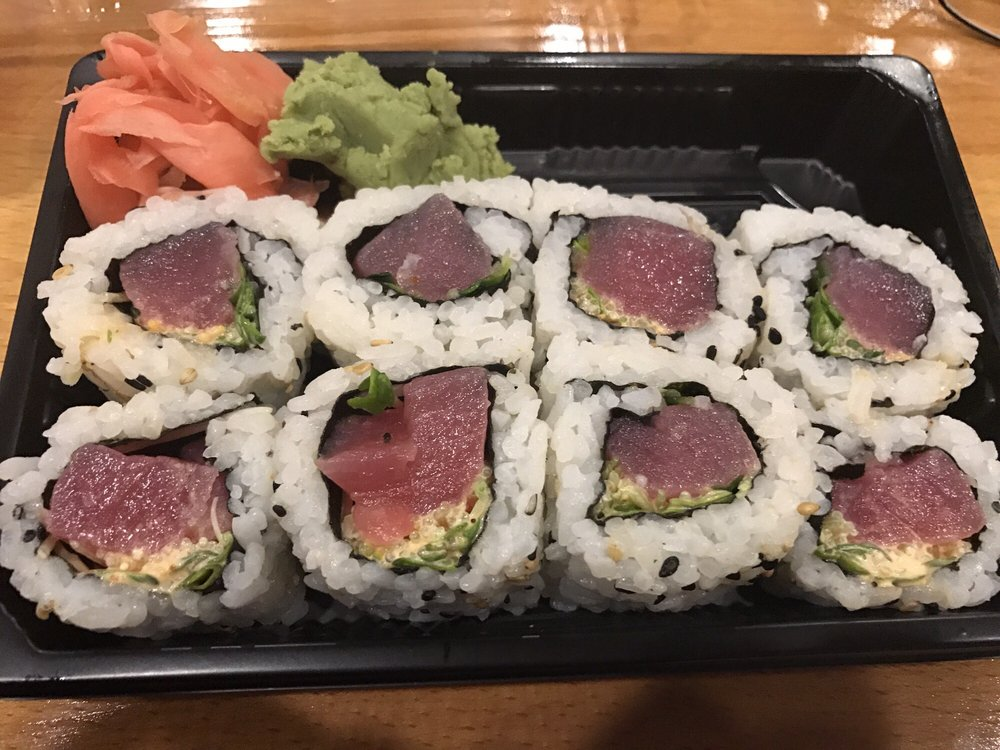 Monsoon Asian Grill And Sushi: 235 Medical Park Rd, Mooresville, NC