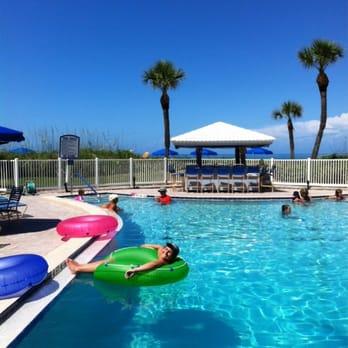 Photo Of Four Winds Beach Resort Longboat Key Fl United States Love