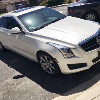 Car Lux Inglewood Reviews