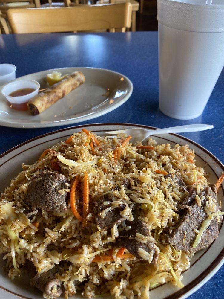 New Baytown Seafood Express: 2402 Texas 36, Gatesville, TX