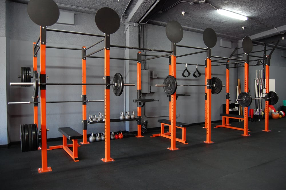 The Fitness Armory 53 Photos Amp 13 Reviews Fitness