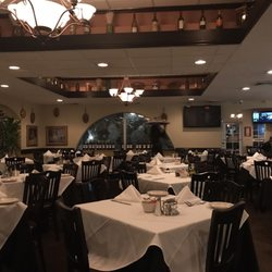 Photo Of Gianni S Italian Restaurant Pompano Beach Fl United States