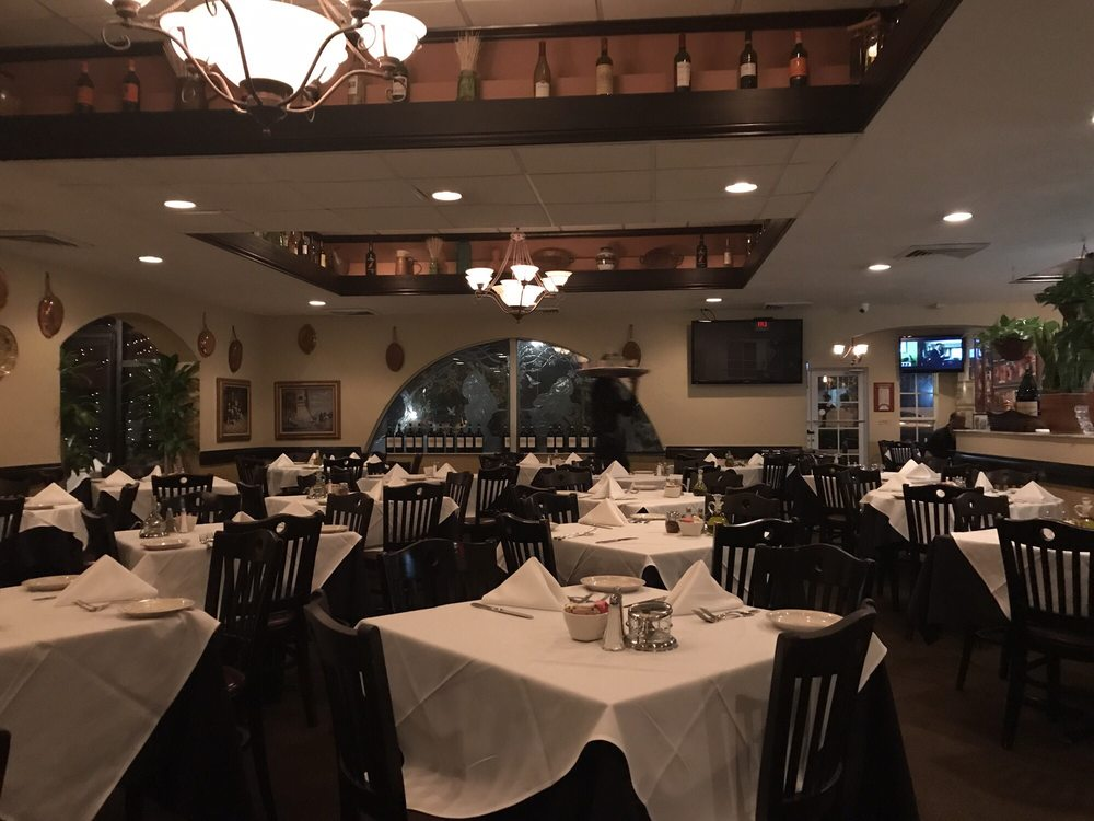 Italian Restaurant Atlantic Blvd Pompano Beach