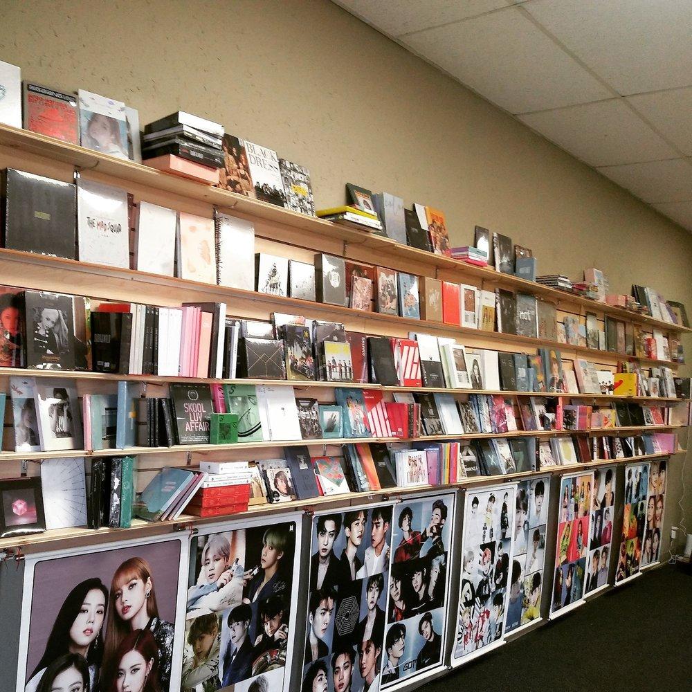 K-Pop SA: 6525 Bandera Rd, San Antonio, TX
