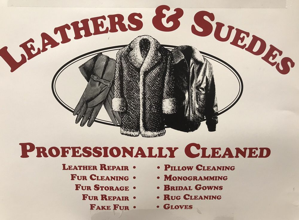 Starchy's Dry Cleaning: 503 Black Horse Pike, Haddon Heights, NJ
