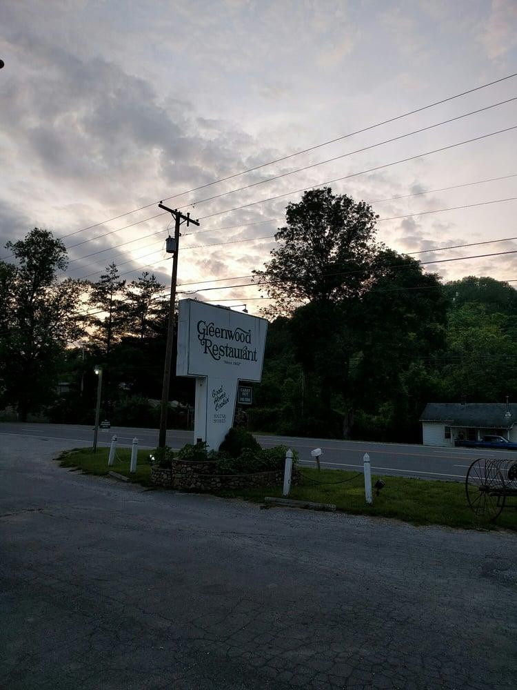 Greenwood Family Restaurant: 8176 Lee Hwy, Troutville, VA