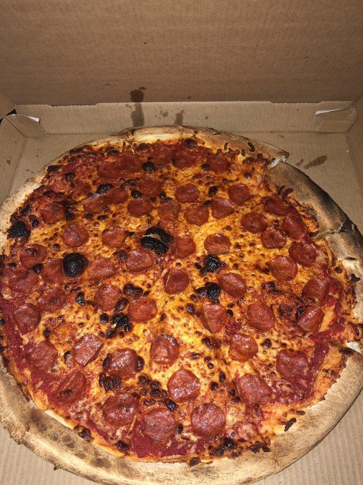Owl's Nest Pizza Express: 354 E Main St, Malone, NY