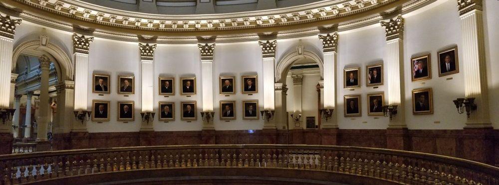 Colorado State Government: Capitol Building