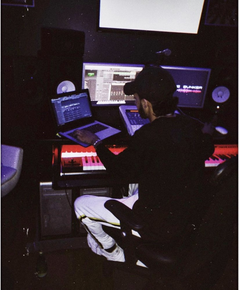 Blue Bunker Studios: 2026 W Washington Blvd, Los Angeles, CA