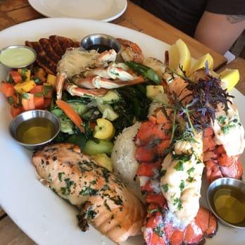 The fish hopper 2718 photos 2883 reviews seafood for Fish hopper menu